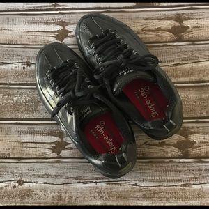 Skechers Shape-Ups Work Slip Resistant Shoes